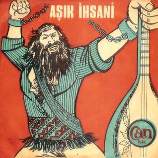 Gelmeyen Devrime Türküler: 70'lerden Sosyalist Gerçekçi Türk Halk Müziği Vol.II