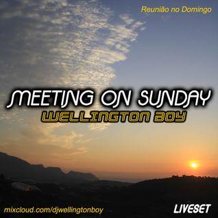 Wellington Boy @ Meeting on Sunday (Live) 09-2012