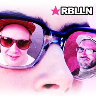 RBLLN.TV Bedingsloses Feieraufkommen mit MoonWalka und Marinelli (03.12.2013)