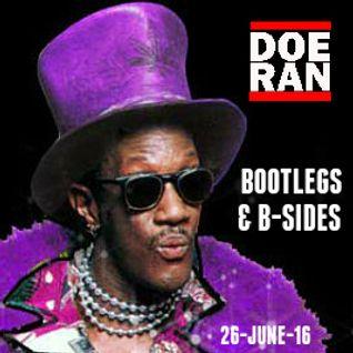 Bootlegs & B-Sides [26-June-2016]