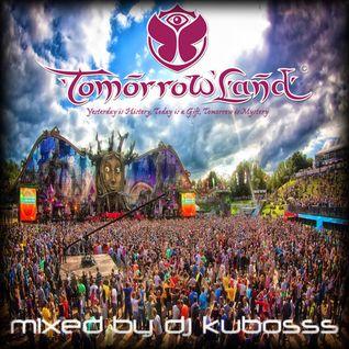 Kubosss Tomorrowland