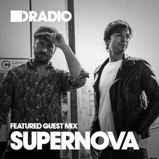 Defected In The House Radio - 13.1.14 - Guest Mix Supernova live @ KYO (Singapore) NYE