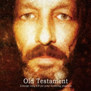 DJ HARVEY old testament