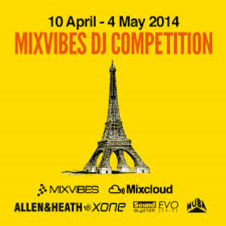 Mixvibes 2014 DJ competition ($alim)