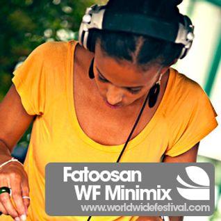 WF Minimix // Fatoosan