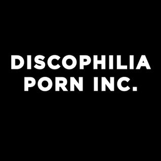"Discophilia Porn Inc. ""Mix Of The Day"" / El Cantante Extasiato /Day 41"