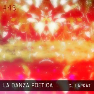 La Danza Poetica 046 Juaco - Conversaciones Poéticas con RAMULA