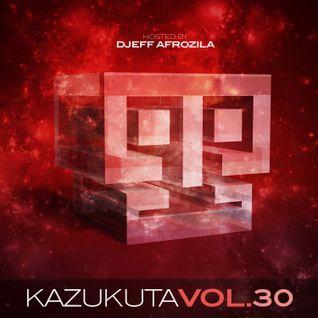 KAZUKUTA VOL.30