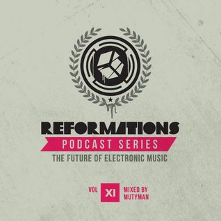 DUBSTEP RE:FORMATIONS VOL 11