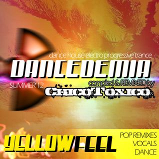 Dancedemia Summer'12 - Yellow Feel