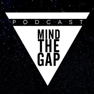 MIND THE GAP #002 _ RINO LOVE UNDERGROUND MIX