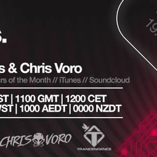 Chris Voro - Critical Sounds (KSX) Radioshow Guest Mix (AH.FM)