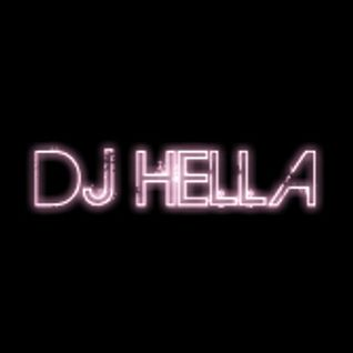 dj Hella - I just want to be free