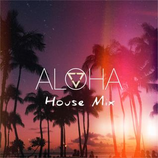 DJ CRASH  - ALOHA House Mix 2016    ///FREE DOWNLOAD///