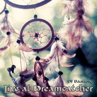 DJ Basilisk - Dreamcatcher 2008