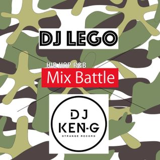 MIX BATTLE DJ LEGO VS DJ KEN-G