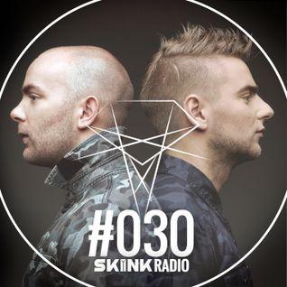 Showtek - Skink Radio 030