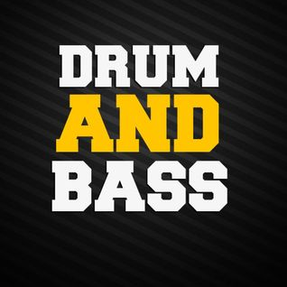 Best of Drum & Bass Mini-mix 2015