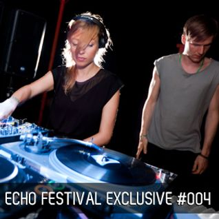 Mandy Jordan & Daniel Madlung x Echo Festival Exclusive Mix #004