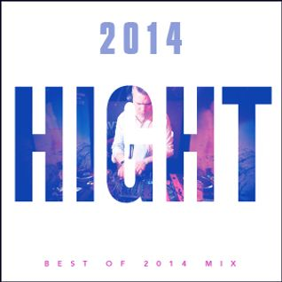 Best of 2014 Mix - Aphex Twin, SBTRK, Simian Mobile Disco, Caribou, Bonobo