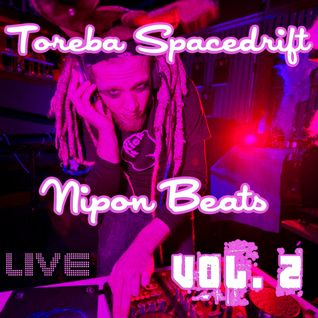 Nippon Beats Vol 2 (Live) (Free Download Link)