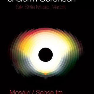 Gorm Sorensen - Mosaic Guest Mix on Sense.fm
