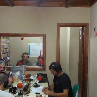 Babylon Sutan #155 (2013/10/10) ARGIZULO DUB STATION