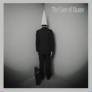 Petar - The Cone of Shame Nov 2015
