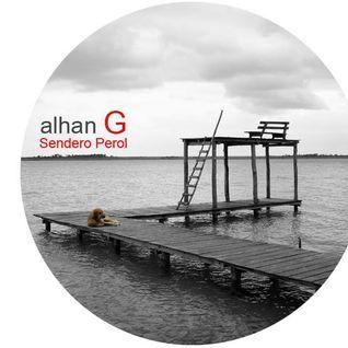 Alhan G Sendero Perol - Deepvibes 001