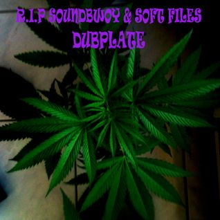 R.I.P SoundBwoy & Soft Files DUBPLATE