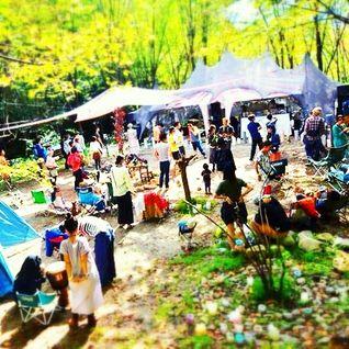 Camp Off-Tone 2013