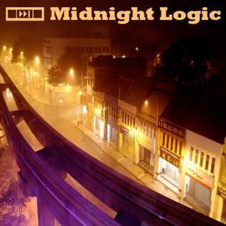 Midnight Logic (OdDio's Audio Odyssey 3)