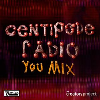 The Creators Project on Centipede Radio