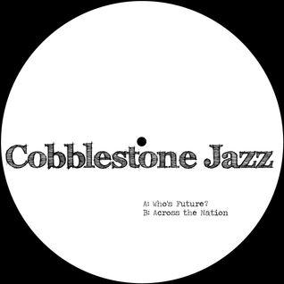 Cobblestone Jazz Live @ Mondo (Madrid) 2007