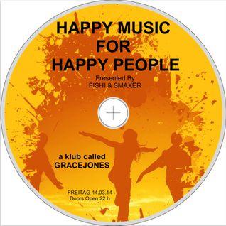 HappyMusicForHappyPeople