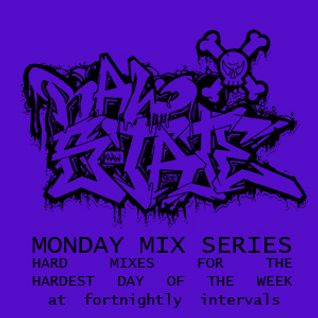 RAW STATE - MONDAY MIX SERIES - EPISODE 01