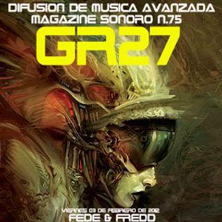 GR27 Magazine 75 (part 1)