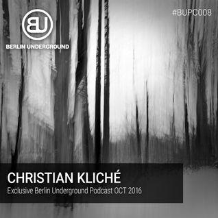 #BUPC008 - CHRISTIAN KLICHÉ