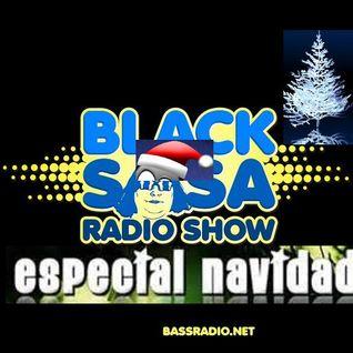 BlackSosaRadioShow#16ESPECIAL NAVIDAD
