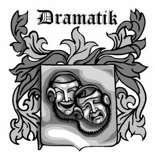 ROUNDHOUSE KICK - mixed by Dramatik. April 2016.