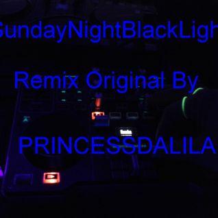 SundayNight. Blacklight !