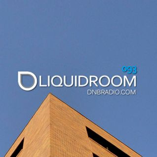 Liquid Room mixed by Ryu @ dnbradio.com 22/07/2014