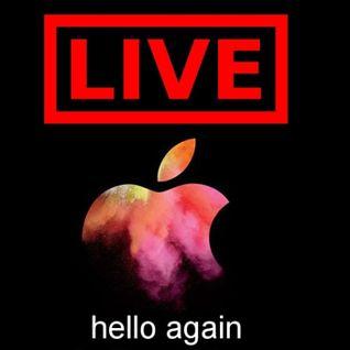 Apple, Hello again: En serio?