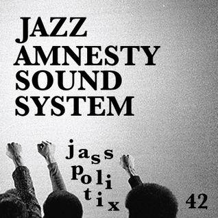 J.A.S.S. #42 : Jass Politix