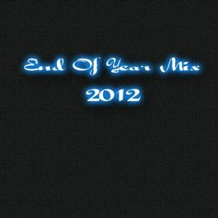 End Of Year Mix 2012