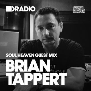 Defected In The House Radio - 13.04.15 - Guest Mix Brian Tappert