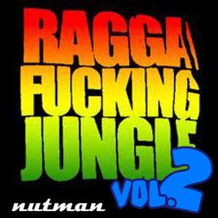 Ragga Fucking Jungle! Volume 2