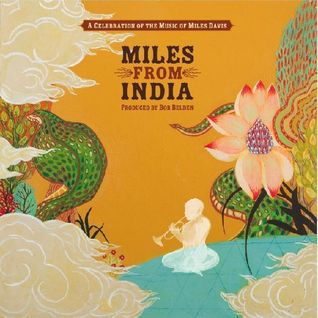 Mo'Jazz 159: Miles From India