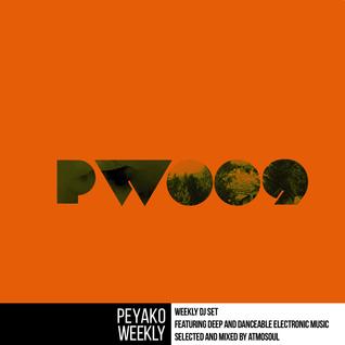 Peyako Weekly 009