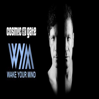 Cosmic Gate – Wake Your Mind Episode 069 (31.07.2015)
